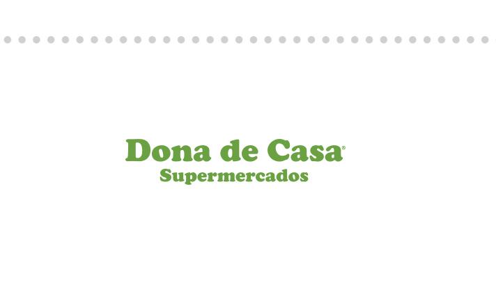 Dona de Casa Supermercados